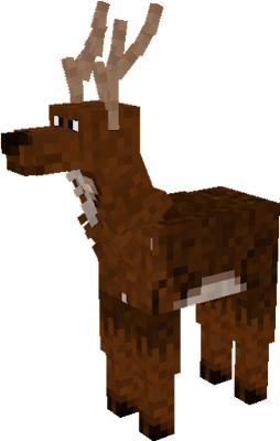 Animal Nova Skin - Skins para minecraft pe de animales