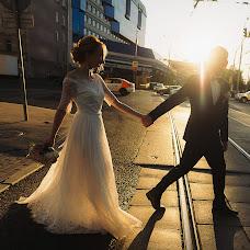 Wedding photographer Kirill Kravchenko (fotokrav). Photo of 15.08.2018