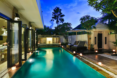 A Sophisticated and Tranquil Villa Paradise