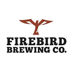 Logo for Firebird Brewing Co.