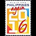 필리핀 관광청 제공 필리핀 관광정보 icon