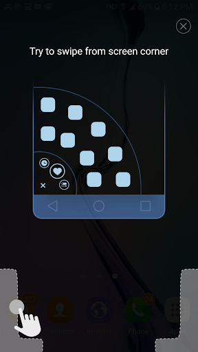 Quick Settings for Android- Toggle & Control Panel 11.5 screenshots 2