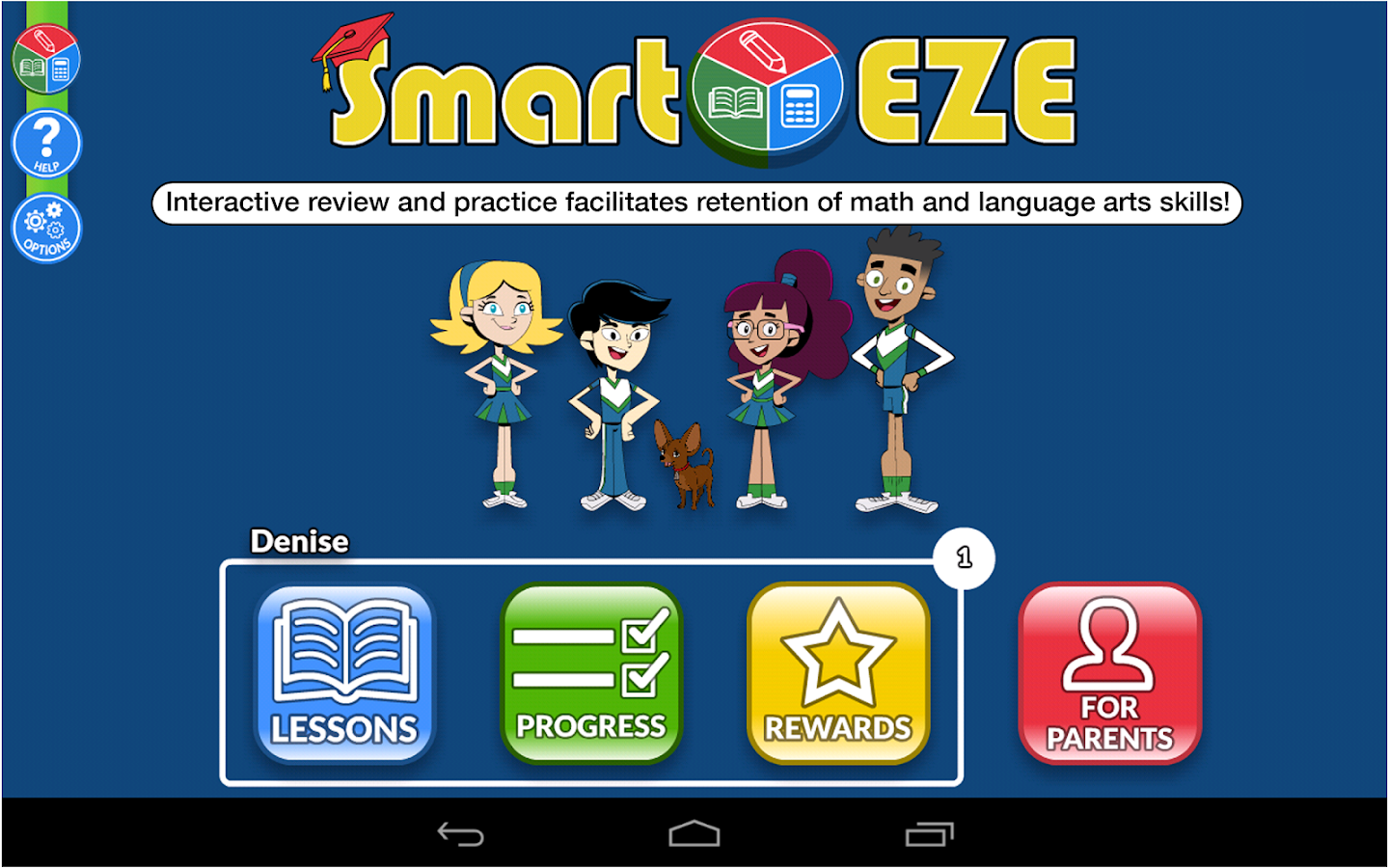 Smart-EZE Minutes A Day Review- screenshot