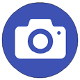 PhotoStamp Camera Free icon