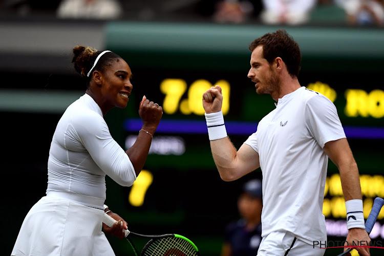"""Komt er een fusie tussen ATP en WTA?, grote baas WTA is voorstander: """"Het is een logische keuze"""""""