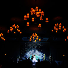Wedding photographer Duy Tran (duytran). Photo of 10.11.2016
