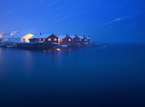 Photo: Lofoten, Norway