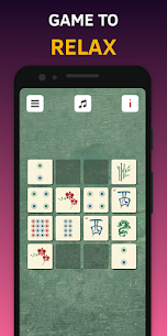 Mahjong Oracle: Free Solitaire Game and I Ching 3