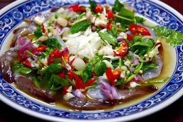 泰邦泰式料理
