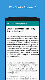 Business Startup – Entrepreneur Mindset – Mod APK Updated Android 3