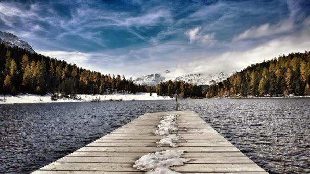 Engadin St Moritz