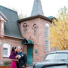 Wedding photographer Evgeniya Aseeva (JaneAusten). Photo of 15.10.2017