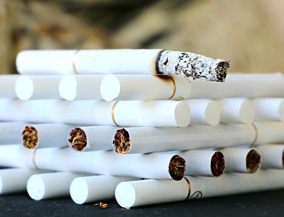 cigarette arrêter de fumer avec l'hypnose eaubonne Michel Gauthier