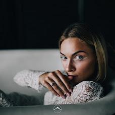 Wedding photographer Daniil Plesnickiy (plesnytskiy). Photo of 05.02.2018