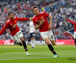 ? Manchester United se qualifie pour la finale de la FA Cup au détriment des Belgian Spurs