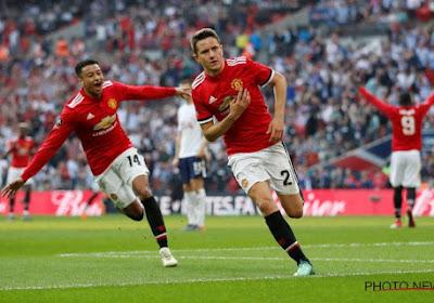 Le PSG passe à l'attaque pour un joueur de Manchester United