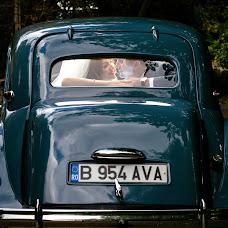 Wedding photographer Razvan Cotea (cotearazvan). Photo of 27.09.2017