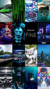 Wallcraft – Wallpapers HD, 4K Backgrounds