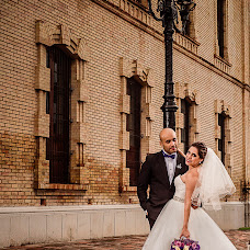 Wedding photographer Americo y Palmira Rodriguez del Rio (apphotography11). Photo of 25.11.2016
