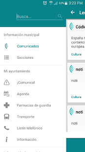 App La Parrilla Informa APK for Windows Phone