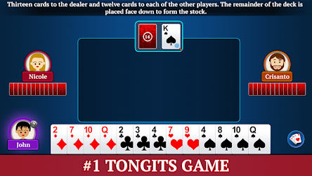 Tongits for Android – APK Download 1