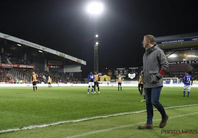 """KV Mechelen-coach Vrancken zag hoe zijn ploeg na rust voor een totaal ander spelbeeld zorgde: """"Beerschot Wilrijk deed niet meer mee"""""""