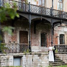 Wedding photographer Yuliya Kuznecova (kuznetsovaphoto). Photo of 29.01.2018