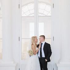 Wedding photographer Nataliya Malova (nmalova). Photo of 26.11.2018