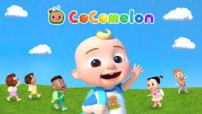 Cocomelon thumbnail