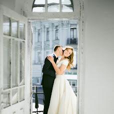 Wedding photographer Viktoriya Besedina (besedinkaVI). Photo of 27.03.2018