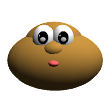 Potaty 3D Classic icon