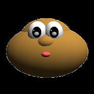 Potaty 3D Classic APK icon