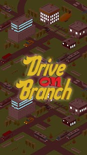 Drive on Branch - náhled