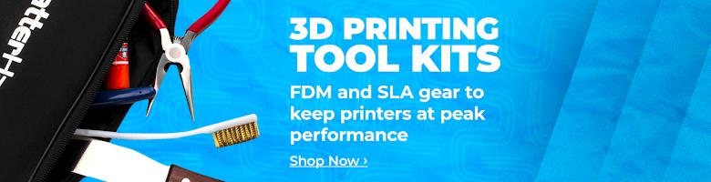 3D Printing Tool Kits