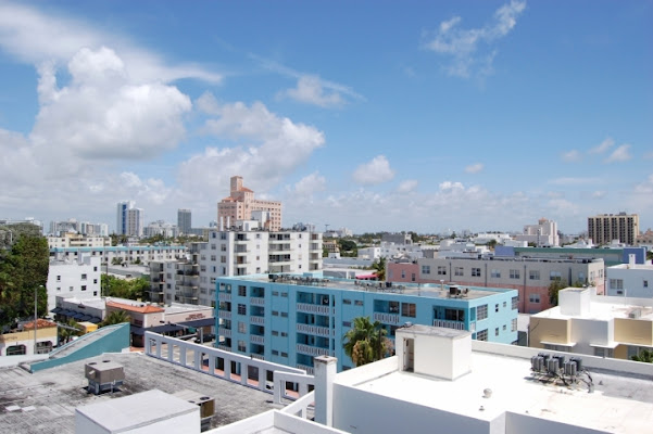 Miami si prepara all' Estate di davide_dio