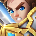 Oath of Glory - Action MMORPG icon