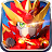 Game Superhero War: Robot Fight - City Action RPG v2.6 MOD FOR ANDROID | ONE HIT| GOD MODE