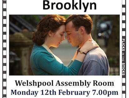 'Brooklyn' showing at Town Hall