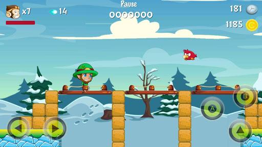Capturas de pantalla de Super World 6