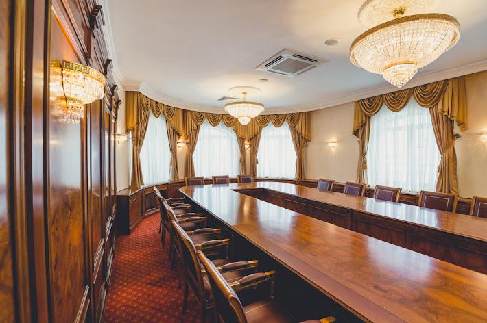 Фото №3 зала Зал «Николаевский»