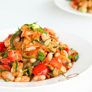 White Beans Zucchini Recipes
