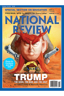 National Review- screenshot thumbnail