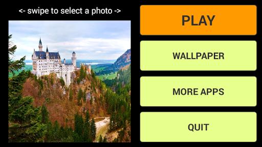 城LWP+ゲームパズル
