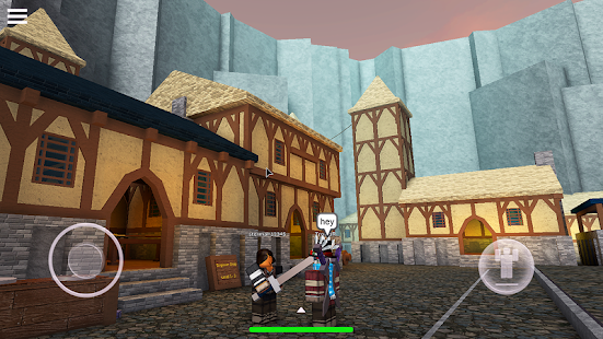 ROBLOX - screenshot thumbnail