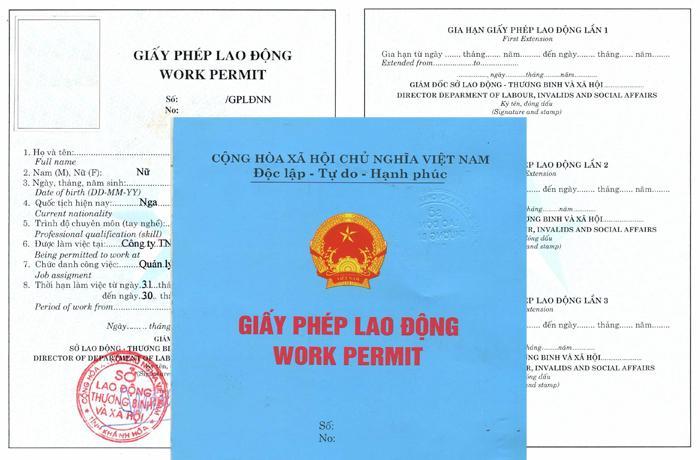Đơn vị cung cấp dịch vụ làm Work permit chất lượng, uy tín nhất hiện nay?