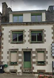 maison à Bubry (56)