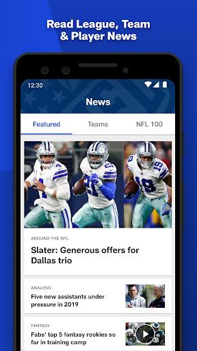 NFL 12 screenshot 6
