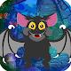 Best Escape Games 122 Swarthy Bat Escape Game APK