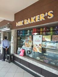 Nik Baker's photo 3
