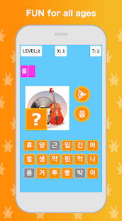 App Learn Korean - Language & Grammar Learning APK for Windows Phone